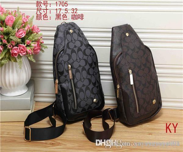 2018Women's fashion super purse card bag handbag shoulder bag travel package outsourcing1705