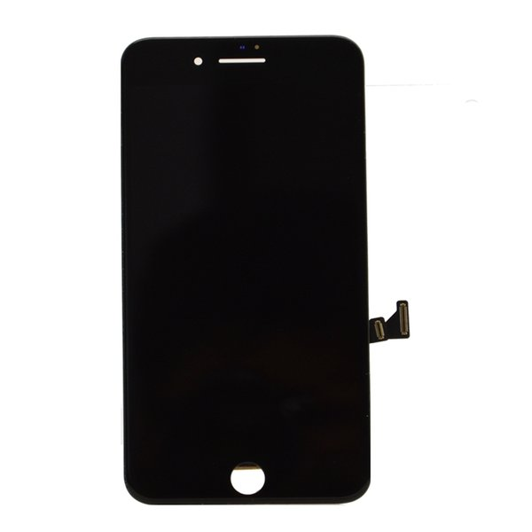 Wholesale replacement Mobile phone lcd display for iphone 7 plus, lcd screen digitizer assembly for iphone 7 plus touch screen