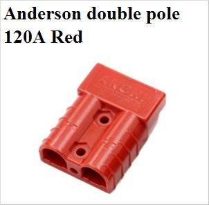 Red Anderson 120A