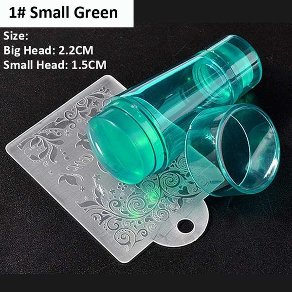 01 Small Green