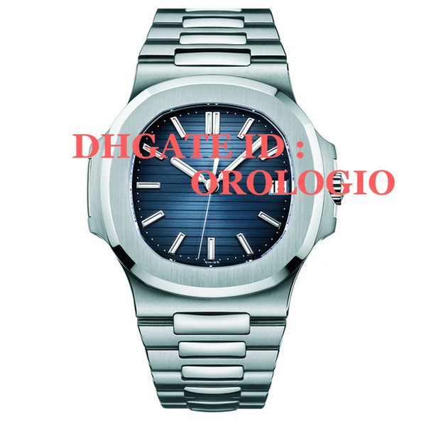 best selling montre de luxe mens automatic Mechanical movement watches full stainless steel sapphire super luminous 5ATM waterproof U1 Wristwatches
