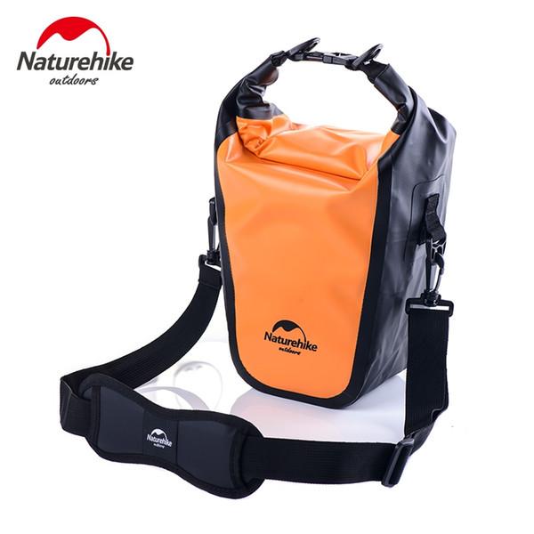 NEW Naturehike Full Waterproof Camera Bag Dry Bag for DSLR Camera Shoulder Case for Sepside Photography #234761