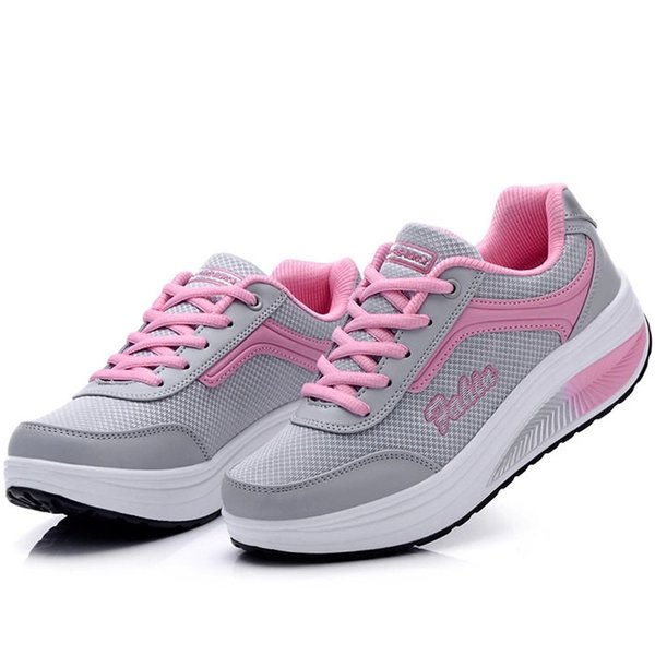 Summer Sneakers Women Shoes Woman Mesh Breathable Trainers Slip On Ladies Running Shoes Woman Flats Loafers Zapatos Mujer