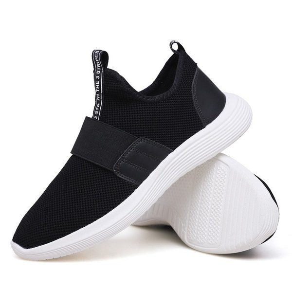 huge inventory exclusive range factory price TaoBo 2019 Human Race Gary Casual Shoes Men'S Comfortable Fashion ...