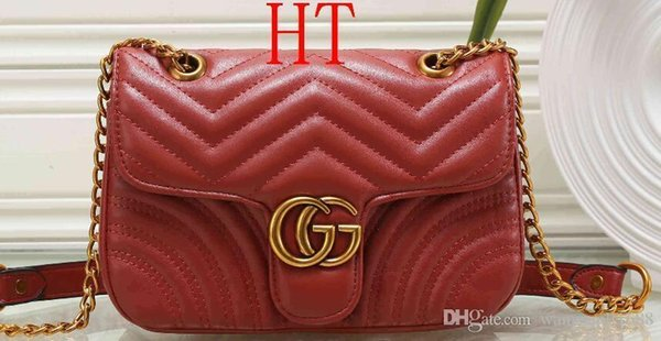 Aaa 2018 brand de igner women 039 fa hion luxury handbag ladie pu leather handbag brand wallet pur e handbag houlder bag g03
