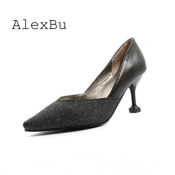 Fashion focus : 20 escarpins de dame Elle