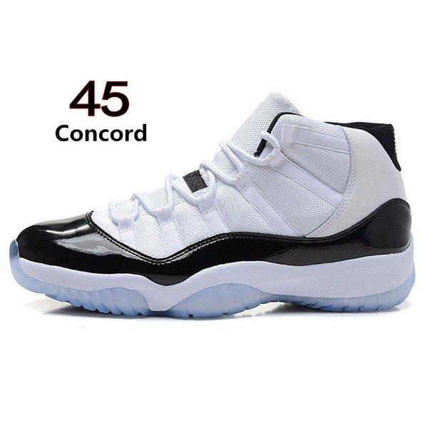 #1 Concord 45
