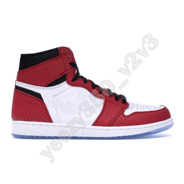 # 19 Новый Chicago Red White