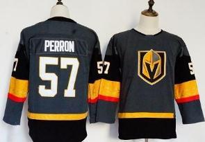 57 David Perron