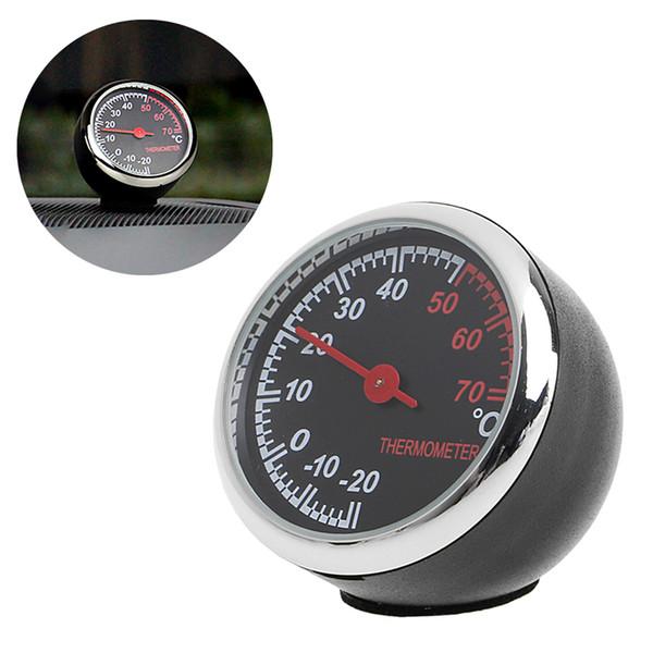 12 В Автомобильный Измеритель Температуры Инструмент Автомобильный Механический Указатель Цифровой Термометр Диагностический Инструмент Датчик Температуры