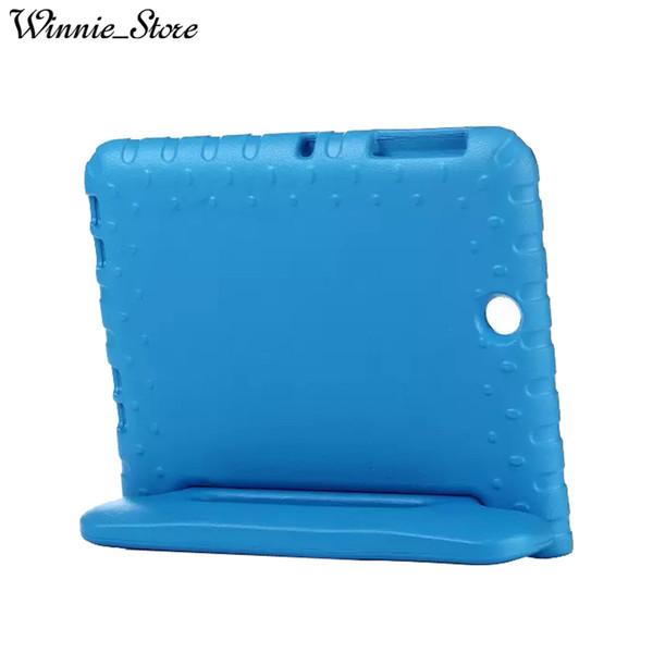 Fall für Samsung Galaxy Tab S2 9.7 T810 / T815 / 825 Handstoßbeweis EVA-Ganzkörperabdeckung Kinder Silikon Para Shell