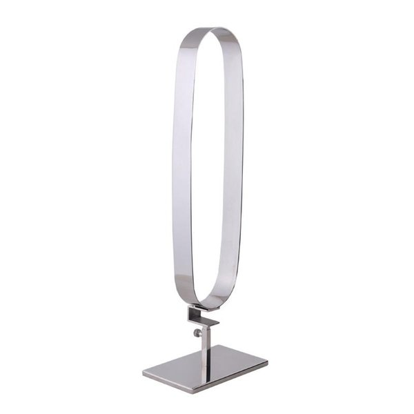 mirror silvery