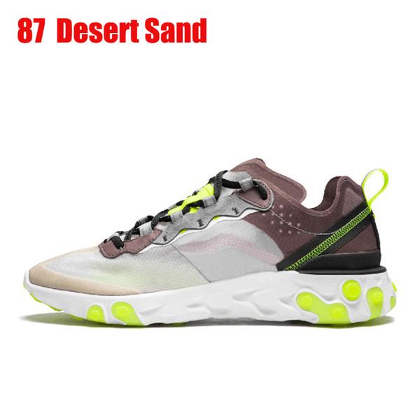 87 36-45 Desert Sand