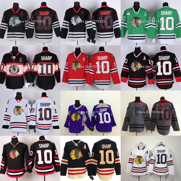 chicago blackhawks stadium series jerseys 2016