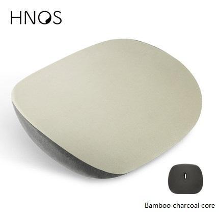 C02 de bambú del carbón de leña 45x39.5