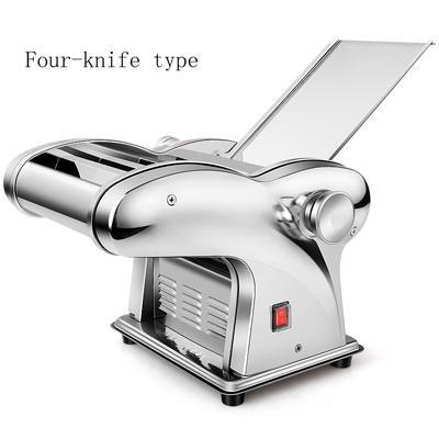 Tipo de quatro facas