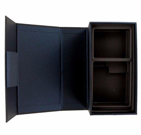 Le nuove scatole al minuto vuoti per X 8 più 5 5s SE 5c 6 6s 7 Plus scatola del telefono mobile per Samsung Galaxy Note8 S8 S4 S5 S6 S7 bordo Plus tramite DHL