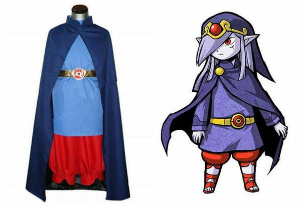Hot Zelda Vaati Cosplay Costume Custom-Made