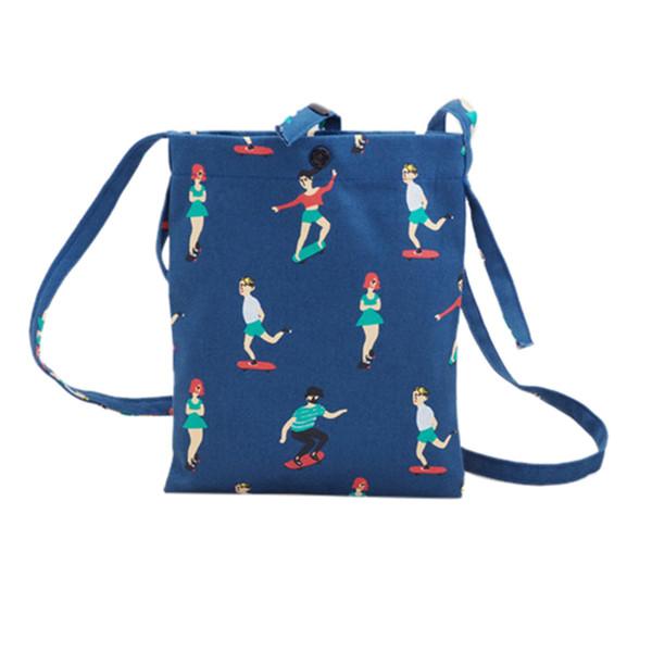 Moda Meninas Causal Compras Bolsa Mini seção saco para as mulheres versão Coreana Malha Ombro Shopper Beach Bag borsa donna # 30