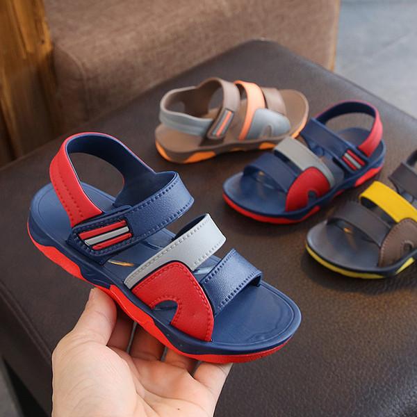 Nuevo Sandalias Para Y 2019 Niñas Niños Verano Moda Compre Ins yfYbgv76