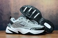 2019 2020 m2k Tekno подошва кожа мужчины женщины США бренд бегун обувь Спортивные тренажеры Кроссовки Chaussures [Лучшее качество] D5653