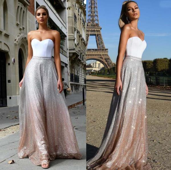 Vestiti casuali lunghi da Sundress di estate del vestito dal vestito lungo da sera del vestito da sera della stampa floreale delle donne Trasporto libero 515201