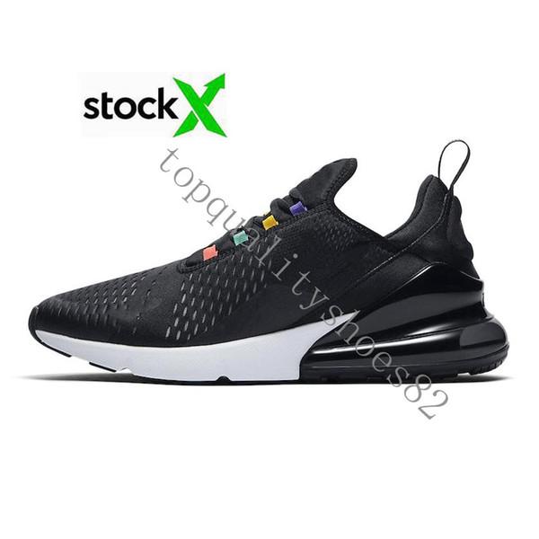 20 Black Multicolor