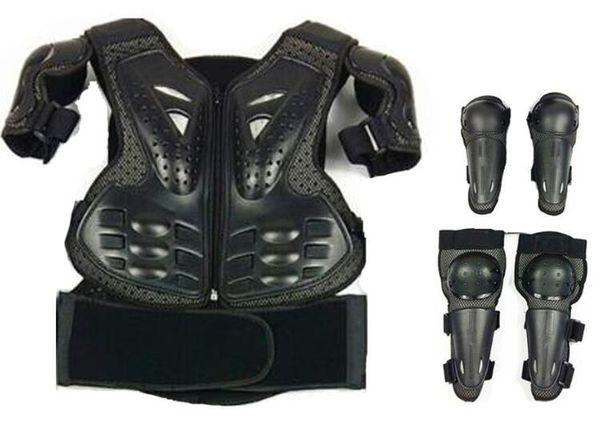 vest with knee elbow