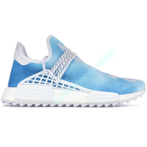 China Pack Passion Blue 36-47
