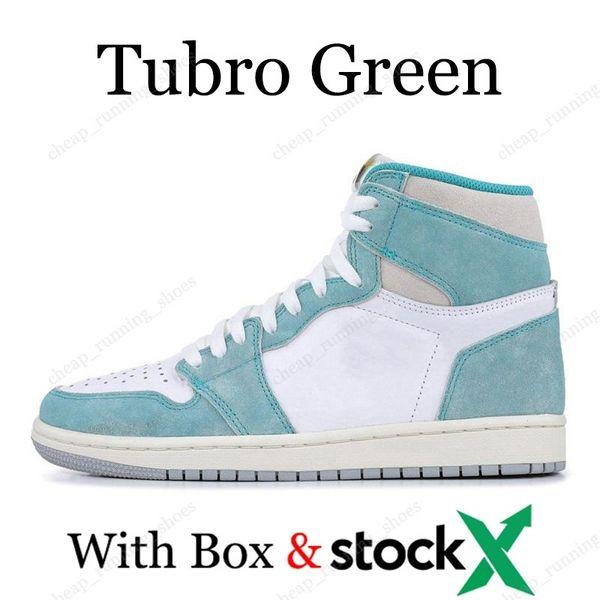Tubro Green