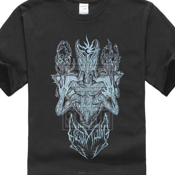 Leviathan Scar Sighted 2015 Футболка с обложкой альбома