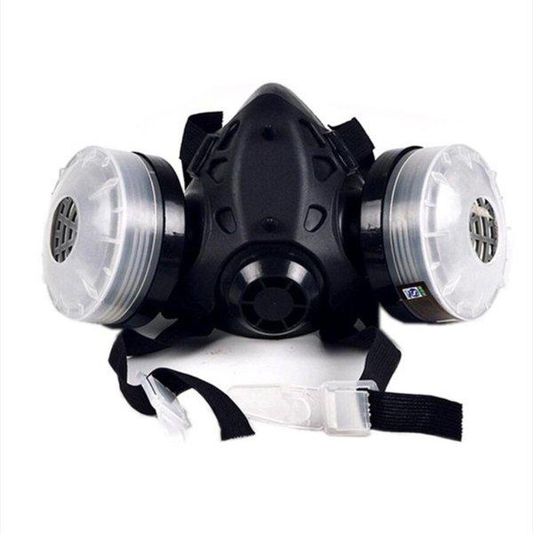 Máscaras protectoras