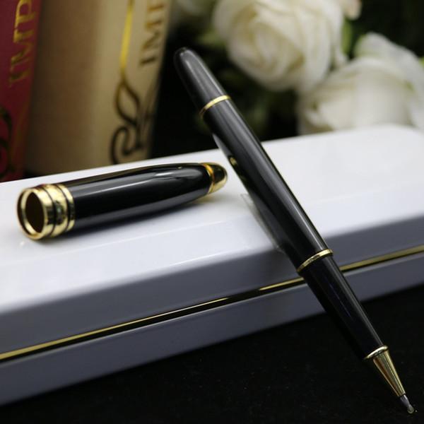 A +++ ручка КПП черного золота