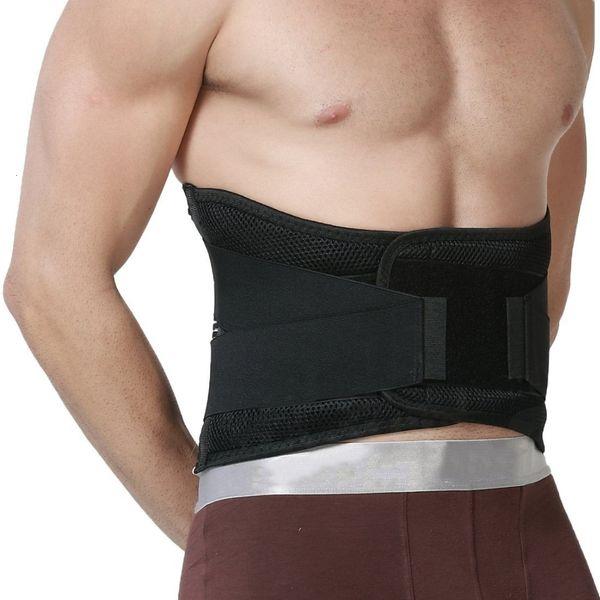 AOFEITE Corset Back Spine Support Belt Belt Corset for the back Orthopedic Lumbar Waist Belt Corsets Medical Back Brace AFT-Y015MX190918
