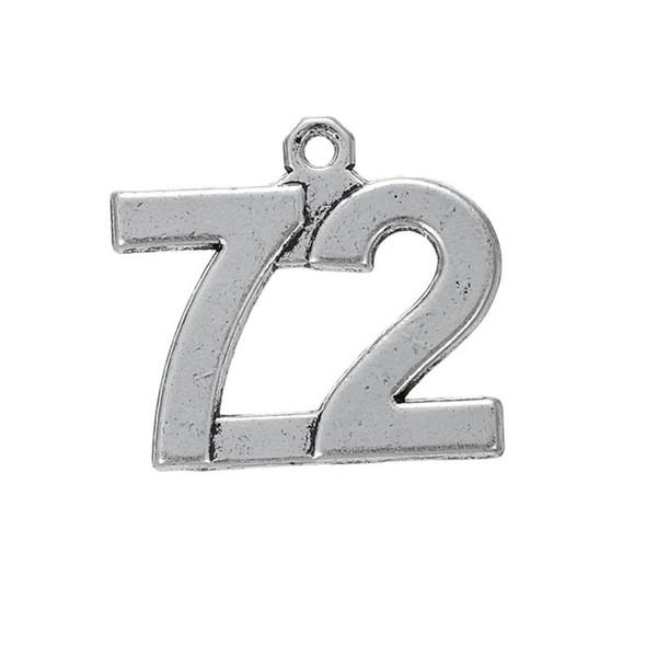 Colore del metallo: 72