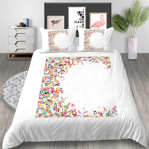Cute Grey Elephant Duvet Cover Set w// Pillowcases Single Double King