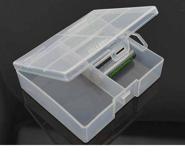 f091b752d4f3 Outdoor Shockproof Waterproof Boxes Survival Airtight Case Holder ...