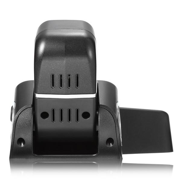 ZEEPIN T682 Dash Cam 2-inch Lens Rotation GPS FHD 1080P Car Driving Recorder car dvr