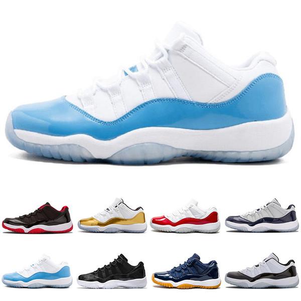 le dernier 3728c 58a12 Acheter Nike Air Jordan 1 4 6 11 12 13 De Basket Ball Hautes Pour Hommes  Sports De Plein Air Chaussures Rouge Noir Blanc Arc En Ciel Designer  Designer ...