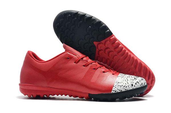 9.Kırmızı Siyah TF