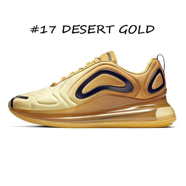 #17 DESERT GOLD