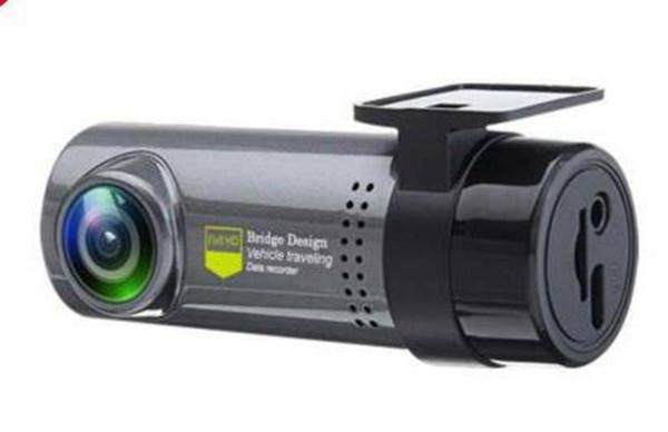 Wifi Car DVR Camera