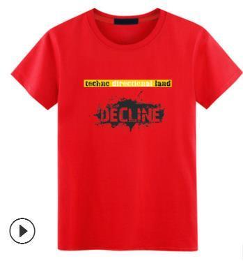 Nuevas camisetas de diseñador Balr Hip Hop Camisetas de diseñador para hombre Marca de moda para mujer para mujer de manga corta Camisetas de gran tamaño
