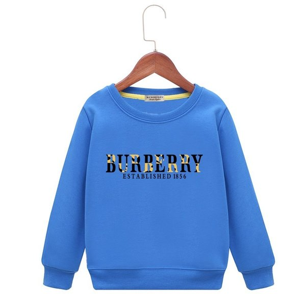 Kids Hoodies Boys Sweater Leisure Time Wear Sleeve Head 2018 New Pattern Pure Cotton Children Pretend Baby Spring And Autumn Jacket Tide
