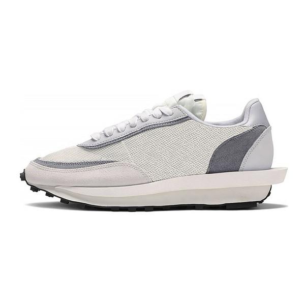 36-45 White Grey