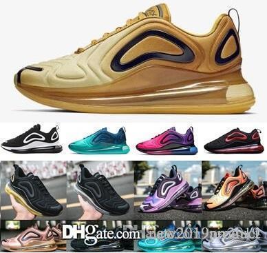Erkek Kadın Koşu Ayakkabıları Kuzey Işıkları Gece Üçlü Siyah Toplam Tutulma Serin Gri Volt Metalik Gümüş Trainer Spor Sneaker boyutu 36-45