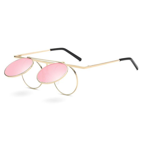 Ретро очки 3
