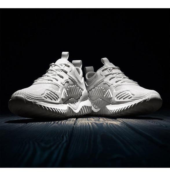 Unisex Günlük Günlük Ayakkabılar Moda Hava Sneakers Stil Spor Outdoor tasarımcı Ayakkabı 2019 Klasik Yüksek Kalite a09