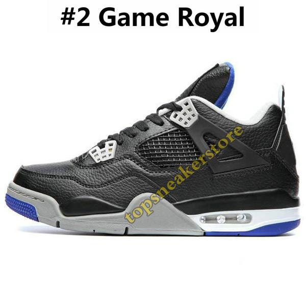# 2 Oyun Kraliyet