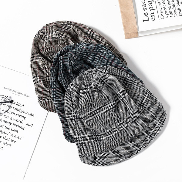 Fashion Winter Protection Men Cap Three Colors Stingy Brim Hats For Outdoor Sports Hip Hop Hat Hot Sale 9 8bd BB